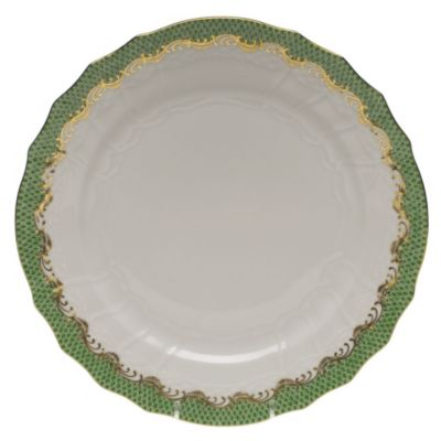 Herend_Fish_Scale_Dinnerware