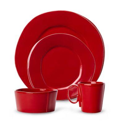 Vietri_Lastra_Red_Dinnerware