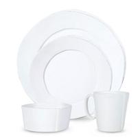 Vietri_Lastra_White_Dinnerware