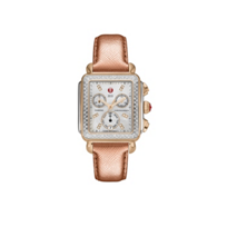 Michele_Rose_Tone_Saffiano_Watch