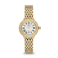 Michele_Serein_12_Diamond_Gold_Watch