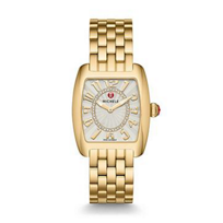 Michele_Urban_Mini_Gold,_Diamond_Dial_Watch