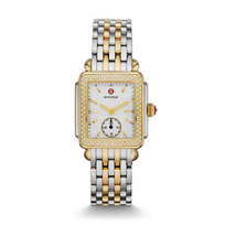 Deco_16_Two_Tone_Diamond_Bracelet_Watch