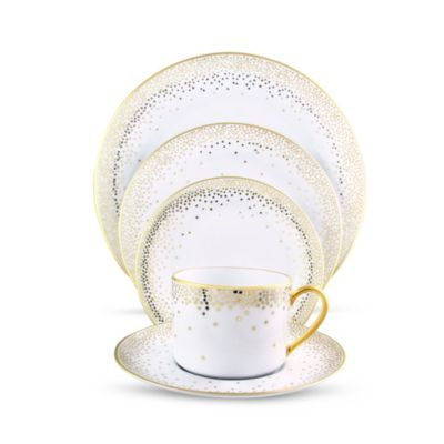 Pickard_Kelly_Wearstler_Trousdale_Gold_Dinnerware