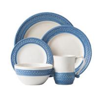 Juliska's_Le_Panier_White_Delft_Dinnerware