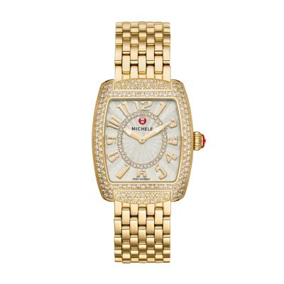 Michele_Urban_Mini_Gold_Diamond_Head_Watch