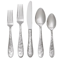 Michael_Aram_Cast_Iron_Stainless_Steel_Flatware