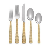 Michael_Aram_Palm_Gold_Stainless_Steel_Flatware