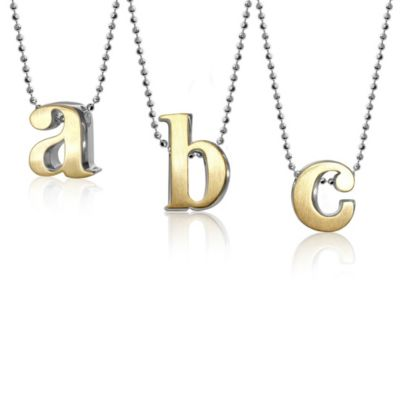 alex_woo_18k_yellow_gold_&_sterling_silver_fusion_initial_letters