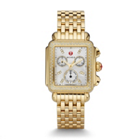 michele_deco_madison_gold_diamond_dial_watch