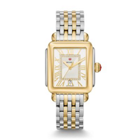 Michele_Deco_Madison_Two-Tone_Watch