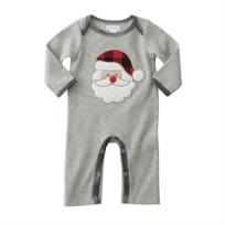 mud_pie_gray_santa_applique_one_piece_outfit