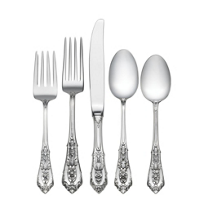 Wallace_Rose_Point_Sterling_Flatware