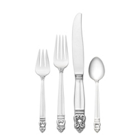 International_Royal_Danish_Sterling_Flatware