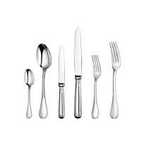 Christofle_Malmaison_Silverplate_Flatware