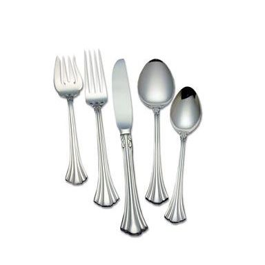 Reed_&_Barton_1800_Stainless_Flatware