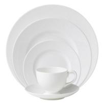 Wedgwood_White_Dinnerware