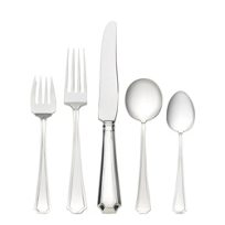 Gorham_Fairfax_Sterling_Flatware
