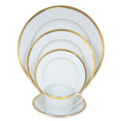 Haviland_Symphonie_Gold_Dinnerware