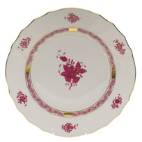 Herend_Chinese_Bouquet_Raspberry_Dinnerware