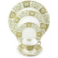 Royal_Crown_Derby_Derby_Panel_Green_Dinnerware