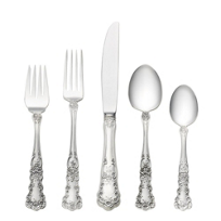 Gorham_Buttercup_Sterling_Flatware