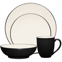 Noritake_Colorwave_Graphite_Dinnerware