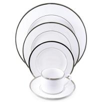 Pickard_Signature_Ivory_Platinum_Dinnerware