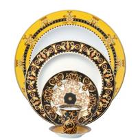 Rosenthal_Versace_Barocco_Dinnerware