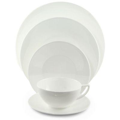 Jasper_Conran_White_Bone_China_Dinnerware