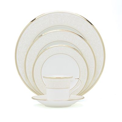 Noritake_White_Palace_Dinnerware