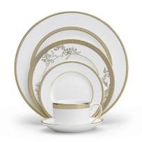 Vera_Wang_Vera_Lace_Gold_Dinnerware