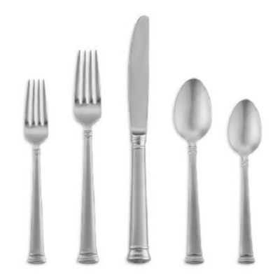 Lenox_Eternal_Frosted_Stainless_Flatware