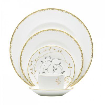 Vera_Wang_Gilded_Leaf_Dinnerware