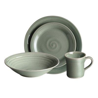 Simon_Pearce_Belmont_Celadon_Dinnerware