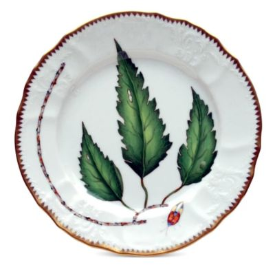 Anna_Weatherley_Green_Leaf_Dinnerware
