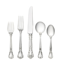 Gorham_Chantilly_Sterling_Flatware