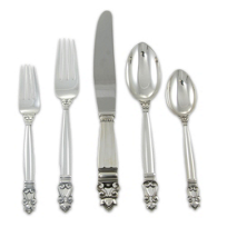 Georg_Jensen_Acorn_Sterling_Flatware