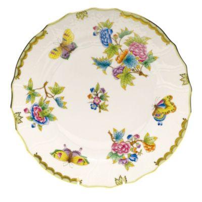 Herend_Queen_Victoria_Dinnerware