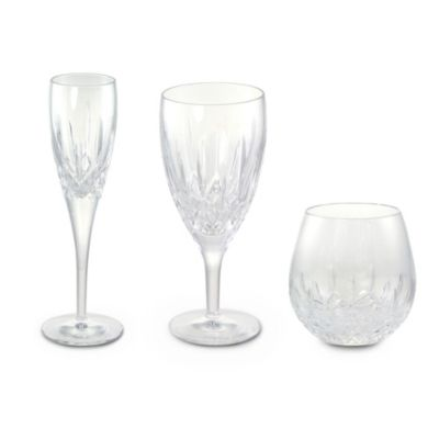 Waterford_Lismore_Nouveau_Stemware