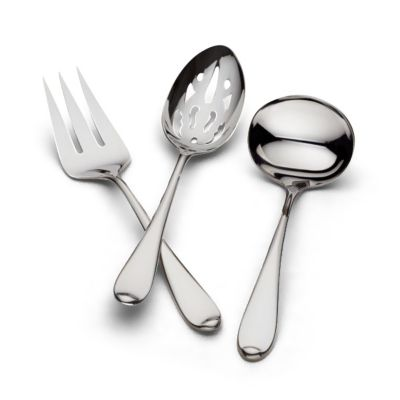 Gorham Studio Stainless Flatware