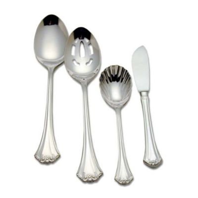 Reed & Barton Country French Stainless Flatware