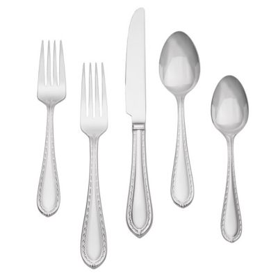 Waterford Powerscourt Stainless Flatware