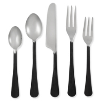 Simon_Pearce_Woodbury_Flatware_5_Piece_Place_Setting