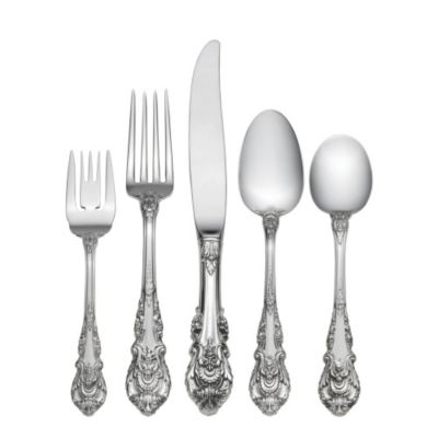 Wallace Sir Christopher Sterling Flatware
