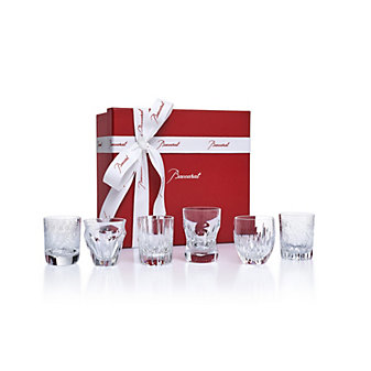 Baccarat Everyday Mini Tumbler - Set of 6