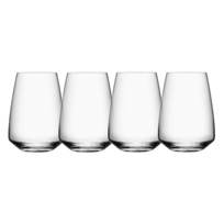 Orrefors_Pulse_Stemless_Wine_Set_of_4