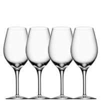 Orrefors_More_Wine_Set_Of_Four