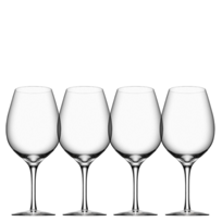 Orrefors_More_Wine_XL_Set_Of_Four