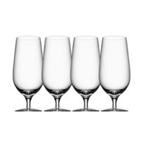 Orrefors_Stemware_Beer_Lager_Set_of_Four